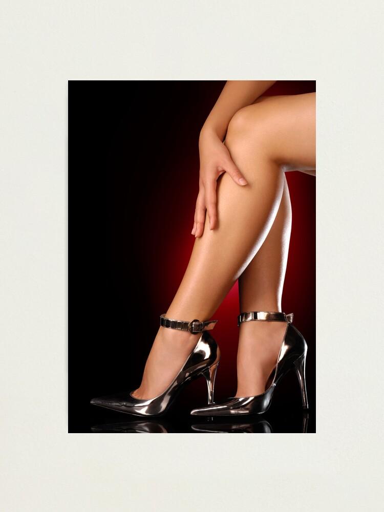 Sexy Legs Heels