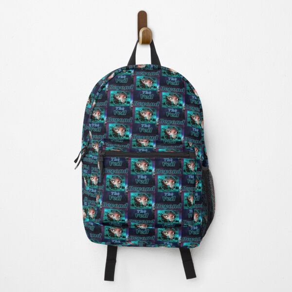 Beyond The Veil - Spiritual Cosmic Interdimensional Range Backpack