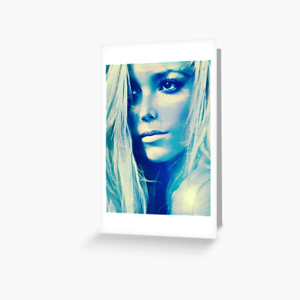 Untitled No. 319 Greeting Card