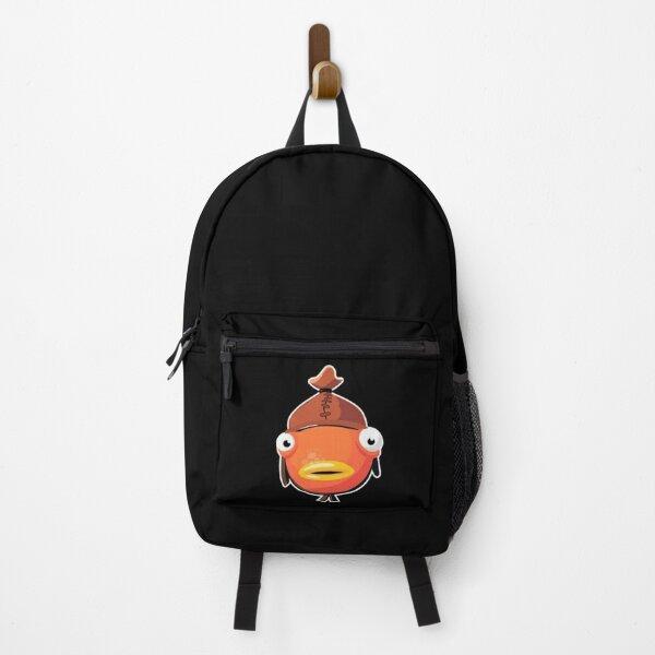 Fishstick Skin Backpack