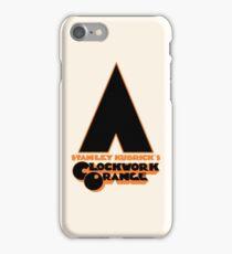 A Clockwork Orange II iPhone Case/Skin