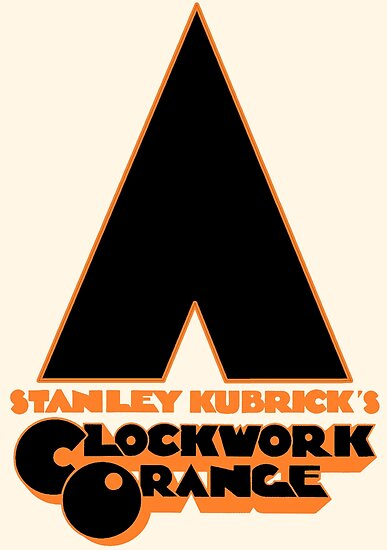 A Clockwork Orange II by SophisticatC x Studio Momo╰༼ ಠ益ಠ ༽