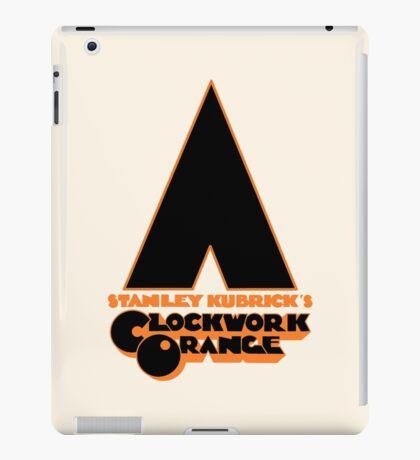 A Clockwork Orange II iPad Case/Skin
