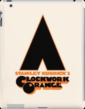 A Clockwork Orange II by SophisticatC x Studio Momo╰༼ ಠ益ಠ ༽