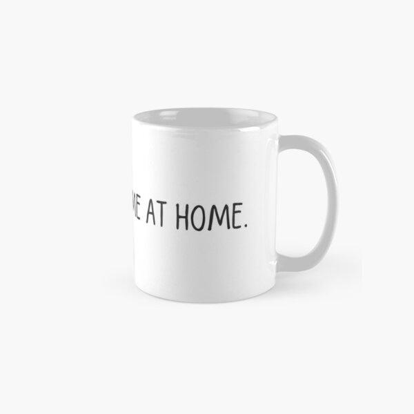 Brett Sutton wants me at home Classic Mug