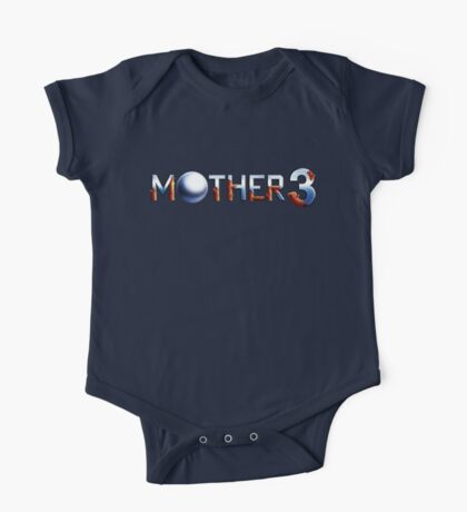 Mother 3 Kids Clothes