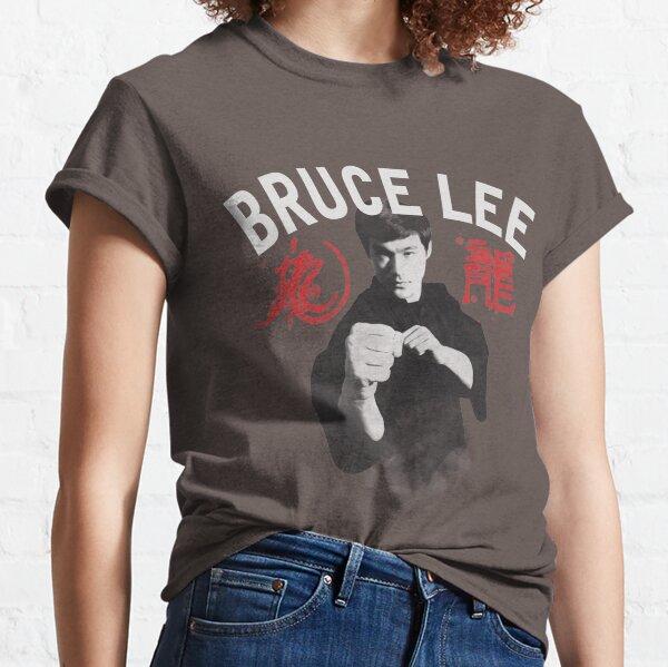Bruce Lee The Legend Classic T-Shirt