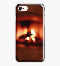 Hearth iPhone Case/Skin