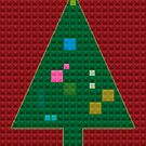 tetragon xmas tree by sarandis