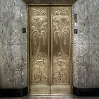 Elevator by Bill Wetmore