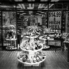 Shoe Store by Bill Wetmore