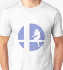 Sheik - Super Smash Bros. T-Shirt