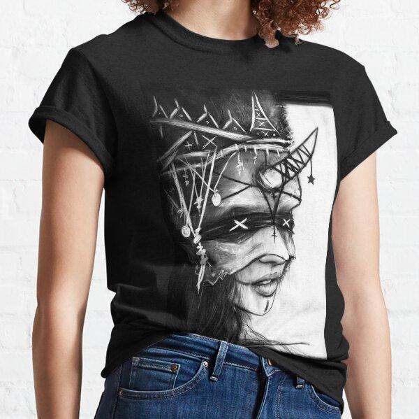 Horn Classic T-Shirt