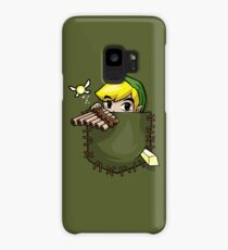 Pocket Link Case/Skin for Samsung Galaxy