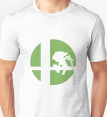 Toon Link - Super Smash Bros. T-Shirt