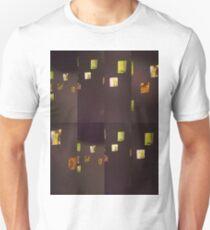C i t y  L i f e  b y  E s q u e  Unisex T-Shirt