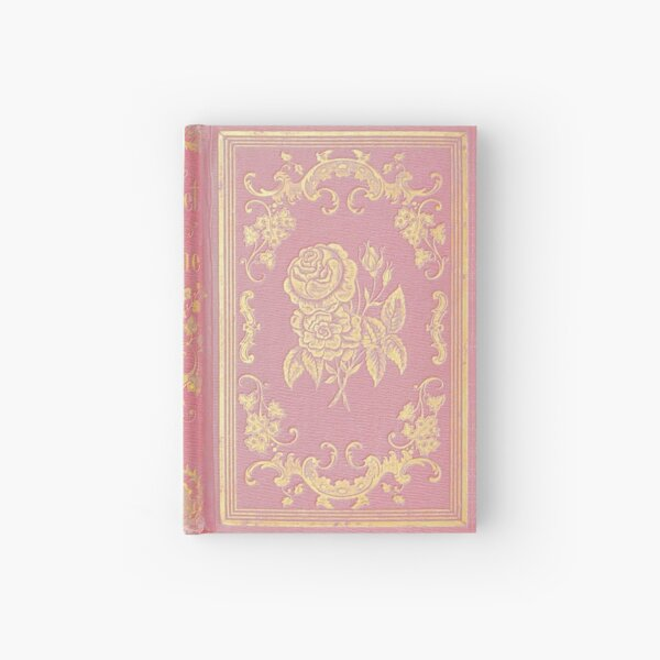 Vintage journal / cookbook, Sweet Home Hardcover Journal