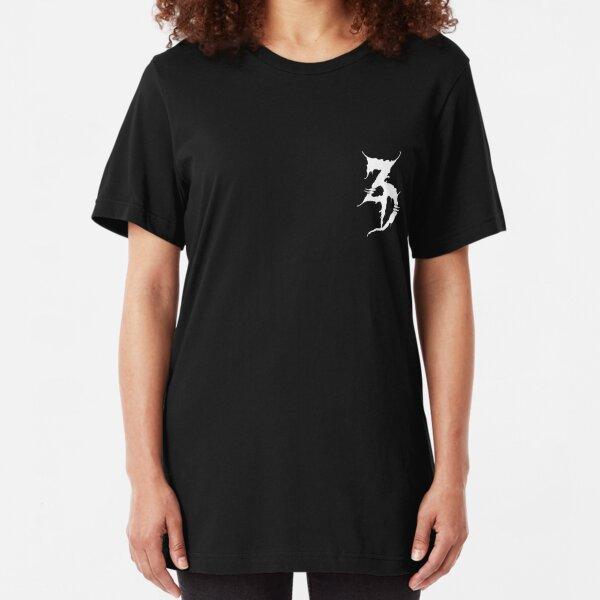 Zeds Dead Logo Slim Fit T-Shirt
