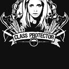 «Protector de clase» de Tom Trager