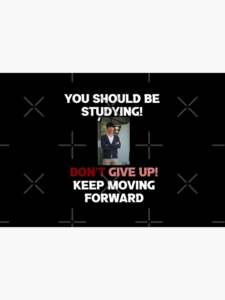 Hyun Bin [You should be studying] by kpopkdramamerch