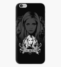 Class Protector  iPhone Case