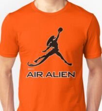 Air Alien Unisex T-Shirt