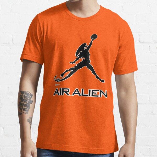 Air Alien Essential T-Shirt
