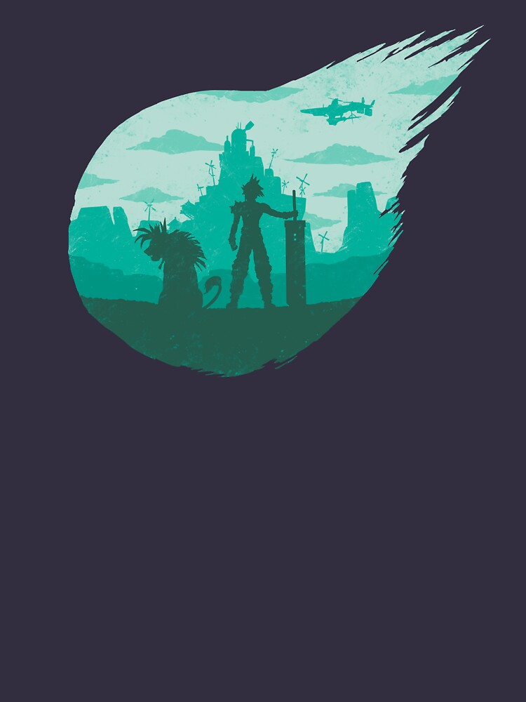 Valley of the fallen star | Unisex T-Shirt
