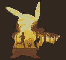 Yellow Companion | Unisex T-Shirt