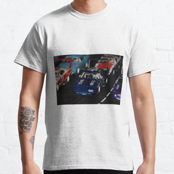 Let's go racing!!! Classic T-Shirt