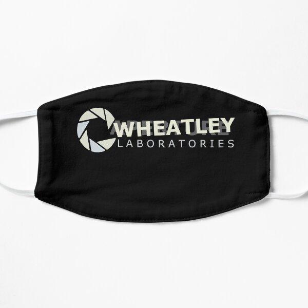 Wheatley Laboratories Flat Mask