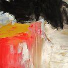 Blood Memory by Alan Taylor Jeffries