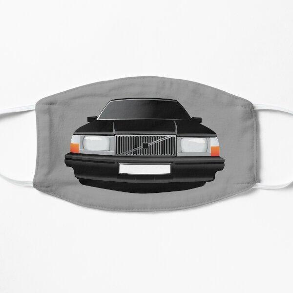 V 740 GLE 16 - classic car -  black Small Mask