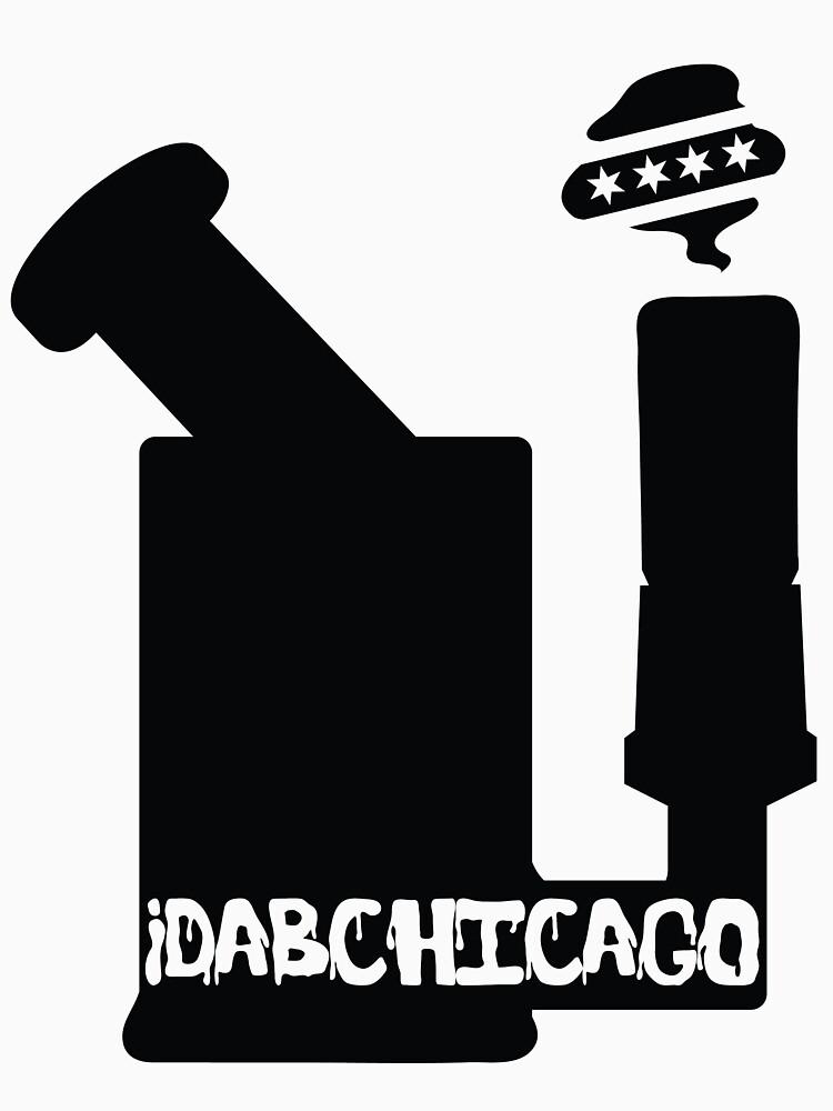 iDabChicago Bubbler by idabchicago