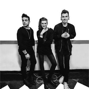Pvris - Rock Band  by AGirlDrummer