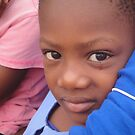 Orphan Girl by TravelGrl