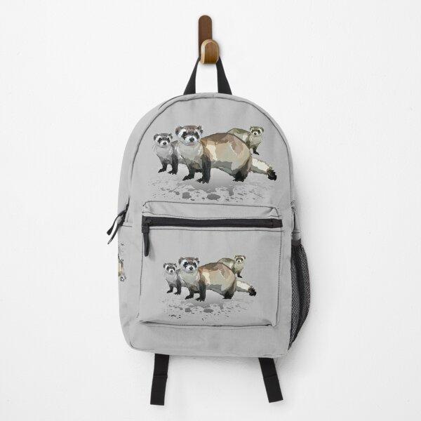 Ferrets Backpack