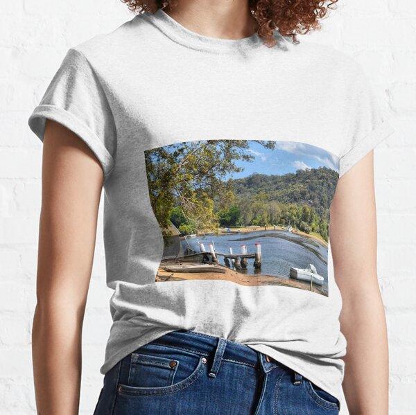 Red Wharf Classic T-Shirt