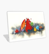 The dragon's collection Laptop Skin