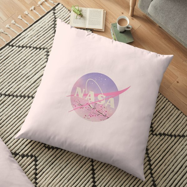 Cherry Blossom Pillows Cushions Redbubble