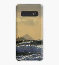 Arran Ferry in a Storm Case/Skin for Samsung Galaxy