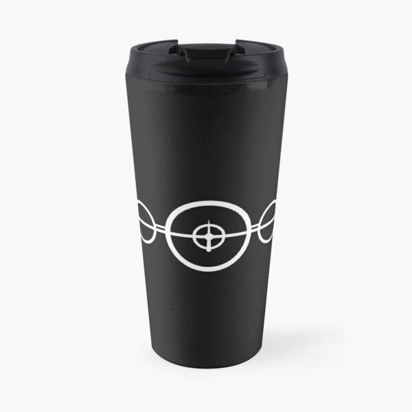 Dark Cadet Badge (Generic Cup Edition) Travel Mug