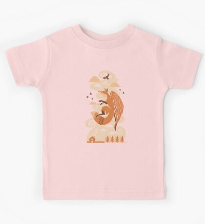The Flying Fox Kids Clothes