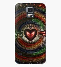 Herz Case/Skin for Samsung Galaxy