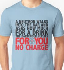Neutron Unisex T-Shirt