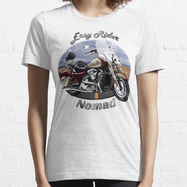 Kawasaki Nomad Easy Rider Essential T-Shirt