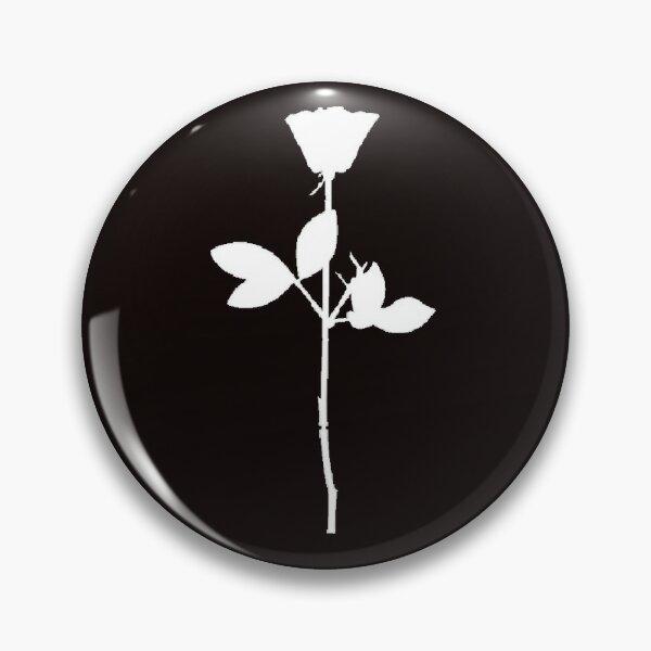Violator Rose Pin