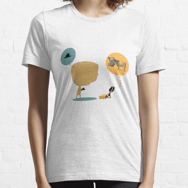 You're Going To Need A Bigger Hat Essential T-Shirt