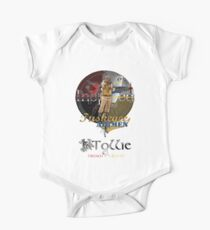 Tuskegee Airmen Inspired T-Shirt by Tollie Schmidt Kids Clothes
