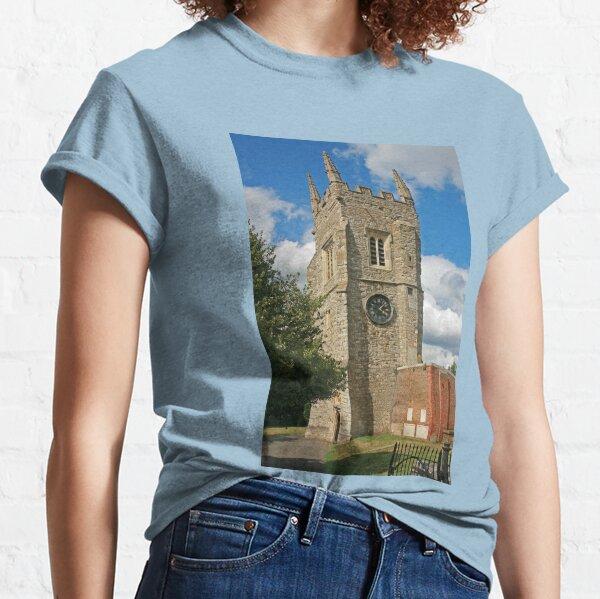 All Saints Church, Old Isleworth, August 2020 Classic T-Shirt